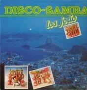 Los João - Disco Samba