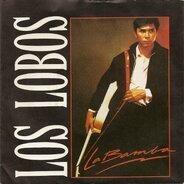 Los Lobos - La Bamba / Charlena (Vinyl Single)
