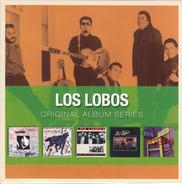 Los Lobos - Original Album Series