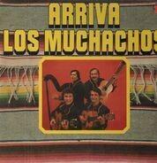 Los Muchachos - Arriva