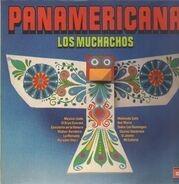 Los Muchachos - Panamericana