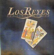 Los Reyes - Tarot