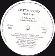 Lost 'n' Found - Built It Up