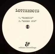 Lotterboys - Heroine