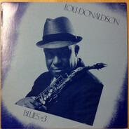 Lou Donaldson - Blues #3