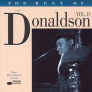 Lou Donaldson - The Best Of Lou Donaldson, Vol. II