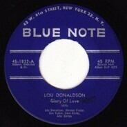 Lou Donaldson - Glory Of Love / Avalon