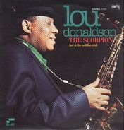 Lou Donaldson - The Scorpion (Live At The Cadillac Club)