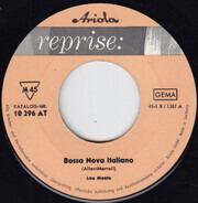 Lou Monte - Bossa Nova Italiano