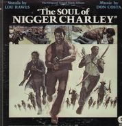 Lou Rawls / Don Costa - The Soul Of Nigger Charley - Soundtrack