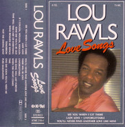 Lou Rawls - Love Songs