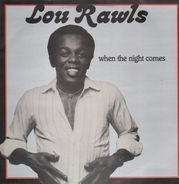Lou Rawls - When the Night Comes