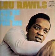 Lou Rawls - You're Good for Me