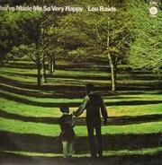 Lou Rawls - You've Made Me So Very Happy