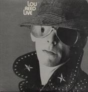 Lou Reed - Live