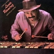 Louie Ramirez And His Latin Jazz Ensemble - A TRIBUTE TO CAL TJADER