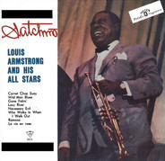Louis Armstrong And His All-Stars - Satchmo