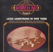 Louis Armstrong - Archive Of Jazz Vol. 26