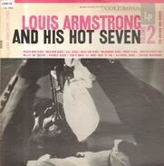 Louis Armstrong & His Hot Seven - The Louis Armstrong Story - Volume 2