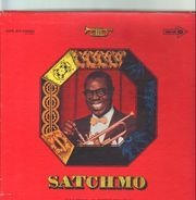 Louis Armstrong - Satchmo - A Musical Autobiography Of Louis Armstrong