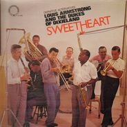 Louis Armstrong - Sweetheart