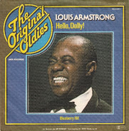 Louis Armstrong - Hello, Dolly!
