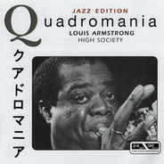 Louis Armstrong - High Society