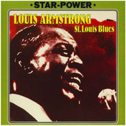 Louis Armstrong - St. Louis Blues