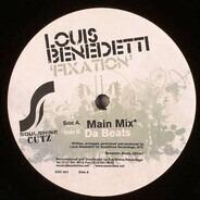 Louis Benedetti - Fixation