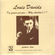 Louis Davids , Ambrose & His Orchestra - I´m Gonna Get You