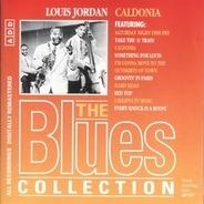 Louis Jordan - Caldonia
