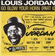 Louis Jordan - Go Blow Your Horn (Part II)