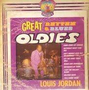 Louis Jordan - Great Rhythm & Blues Records