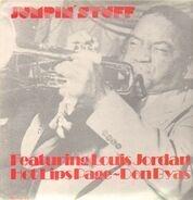 Louis Jordan, Hot Lips Page, Don Byas - Jumpin' Stuff