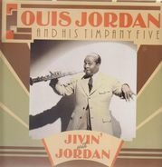 Louis Jordan - Jivin' With Jordan