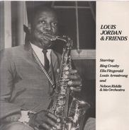 Louis Jordan - Louis Jordan & Friends