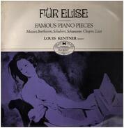 Louis Kentner - Für Elise - Popular Piano Pieces