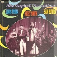 Louis Prima , Keely Smith , Sam Butera - The Capitol Recordings