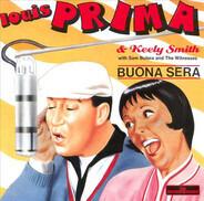 Louis Prima & Keely Smith - Buona Sera