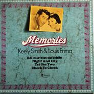 Keely Smith & Louis Prima - Memories