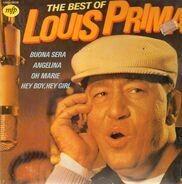 Louis Prima - The Best Of Louis Prima