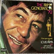Louis Prima - The Prima Generation '72
