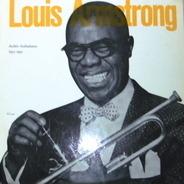 Louis Armstrong - Archiv-Aufnahmen 1935-1941