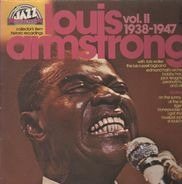 Louis Armstrong - Vol. II 1938-1947
