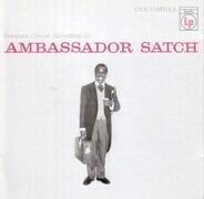 Louis Armstrong - Ambassador Satch