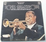 Louis Armstrong And His All-Stars - The Best Of