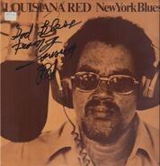 Louisiana Red - New York Blues