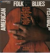 Louisiana Red, Hubert Sumlin, Margie Evans, Bowking Green John... - American Folk Blues Festival '81