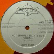 Love Club - Hot Summer Nights