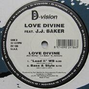 Love Divine Feat. J.J. Baker - Love Divine